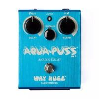 WAY HUGE 140898 | Pedal de Efectos Aqua Puss para Guitarra