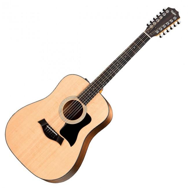 TAYLOR 150E | Guitarra Electroacústica String Dreadnought