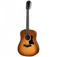 TAYLOR 150E-SB | Guitarra Electroacústica de 12 Cuerdas Sunburst