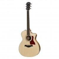 TAYLOR 214CE-K | Guitarra electroacústica Grand Auditorium