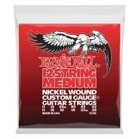 ERNIE BALL 2236 | Cuerdas para Guitarra Eléctrica Calibres 11-52