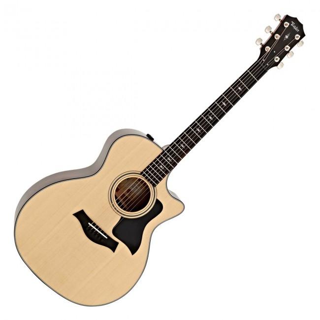 TAYLOR 314CE | Guitarra electroacústica Grand Auditorium