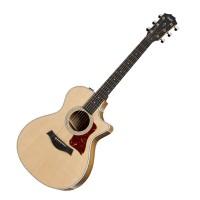 TAYLOR 412CE | Guitarra Elecroacústica