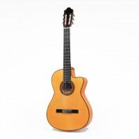 ESTEVE 5FCE   Guitarra Flamenca Electrica