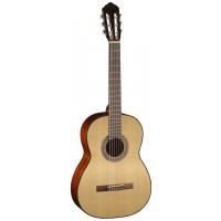CORT AC100-OP   Guitarra Acústica Clásica Open Pore