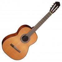 CORT AC100-SG   Guitarra Clásica Acústica Semi Gloss