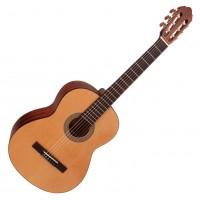 CORT AC100DX-OP   Guitarra Acústica Clásica Open Pore
