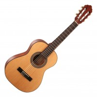 CORT AC50-OP   Guitarra Clásica tamaño mini Open Pore