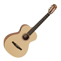 TAYLOR ACADEMY-12E-N | Guitarra Electroacustica Grand Concert con cuerdas de Nylon