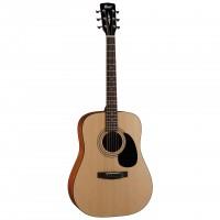 CORT AD810-OP | Guitarra Acústica Open Pore