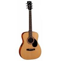 CORT AF-510E-OP | Guitarra Electroacústica Open Pore