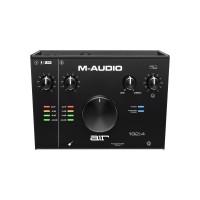 M-AUDIO AIR192X4 | Interfaz USB Midi de 2 Entradas y 2 Salidas