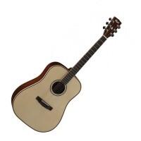 CORT ASE5-NAT   Guitarra Acustica Natural