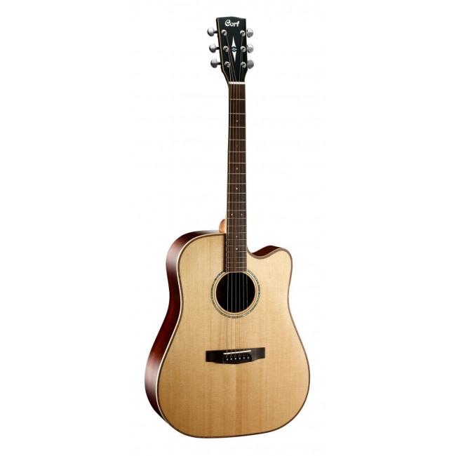 CORT ASM5-NAT | Guitarra Electroacústica Natural