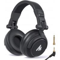 MAONO AU-MH601   Auriculares de estudio
