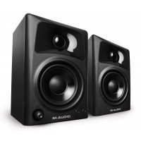 M-Audio AV32 | Monitor de Estudio Activo 10Watts