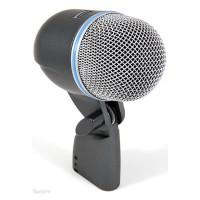 SHURE BETA52A | Micrófono profesional para Bombo