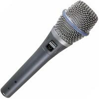 SHURE BETA87A | Micrófono condenser para voces