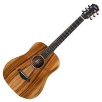 TAYLOR BTE-KOA | Guitarra electroacústica de Koa