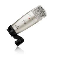BEHRINGER C3 | Micrófono condensador de doble diafragma