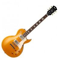 CORT CR200-GT | Guitarra Eléctrica Gold Top
