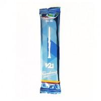 VANDOREN CR8025 | Cañas para clarinete V21 Nº 2 1/2