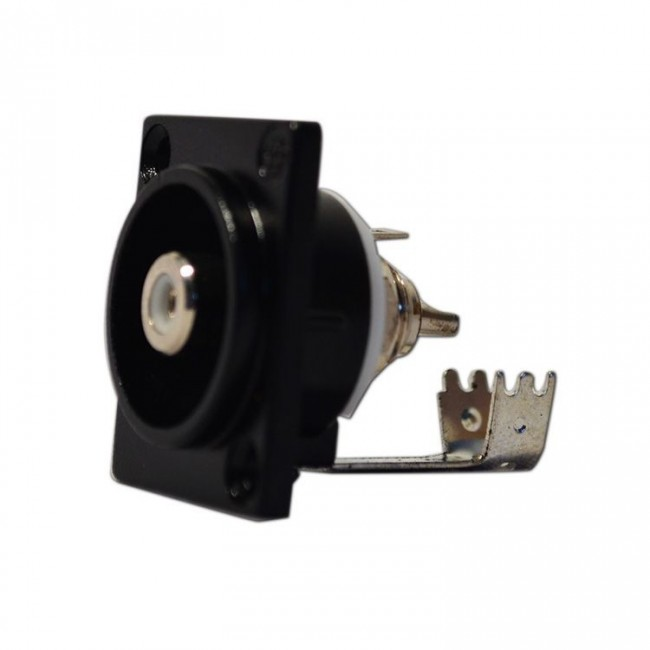 Lion Support CXP-RHCH | Conector RCA Hembra Chasis