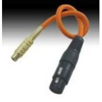 X PRO CXP-X3H-RH | Cable Adaptador XLR a RCA