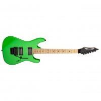 DEAN CZONE-II-F-NG | Guitarra Electrica Custom Zone Nuclear Green