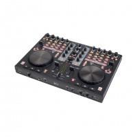 Stanton DJC4 | Controlador DJ de 4 Canales