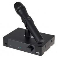 AKG DMS100 | Sistema de Micrófono Inalámbrico Digital con Receptor