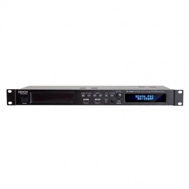 DENON PRO DN350MP | Reproductor multimedia para instalaciones