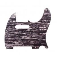D ANDREA DPP-TL-LAP   Pickguard Tele para Guitarra Lavender Pearl