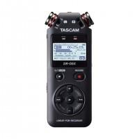 TASCAM DR05X | Grabador Portátil con Interfaz USB
