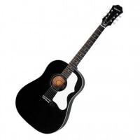 EPIPHONE EAE5EBNH3 | Guitarra acústica 1963 EJ-45