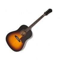 EPIPHONE  EAE5VSNH3 |Guitarra acústica 1963 J-45