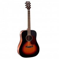 CORT EARTH100-SB | Guitarra Acústica