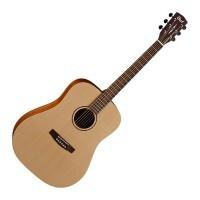 CORT EARTHGRAND-OP | Guitarra acústica estilo Folk