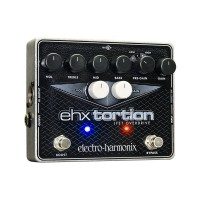 ELECTRO HARMONIX EHXTORTION | Pedal de Distorsión