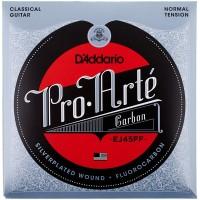 DADDARIO EJ45FF   Cuerdas para Guitarra clásica tensión normal
