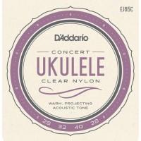 DADDARIO EJ65C   Set de cuerdas para ukelele concierto