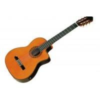 ESTEVE ELEC | Guitarra clásica con preamplificación
