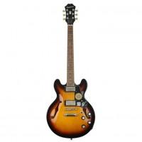 EPIPHONE ET33VSNH1 | Guitarra Eléctrica ES-339 Pro Vintage Sunburst