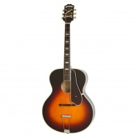 EPIPHONE ETD1VSNH1 | GUITARRA HOLLOW BODY DELUXE VS.