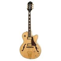 EPIPHONE ETEPVNGH1 | Guitarra Eléctrica Joe Pass II Pro Buckers Vintage Natural