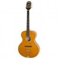 EPIPHONE ETZ1VNNH1 | Guitarra Electroacústica Zenith Masterbilt Century Vintage Natural