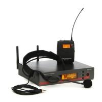 Sennheiser EW152G3-G | Sistema de Micrófono Inalámbrico con Diadema