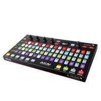 AKAI FL-FIRE | Controlador MIDI FL secuenciador para estudio