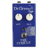 DR GREEN FS-DRG-TC | Pedal de Efectos The Cubicle