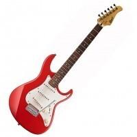 CORT G240-SRD | Guitarra Electrica Scarlet Red